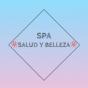 Logo empresa: salud y belleza