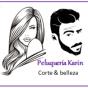 Logo empresa: peluquería karin
