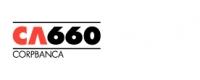 Logo empresa: corpartes