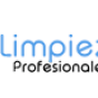 Logo empresa: limpieza chile
