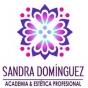 Logo empresa: sandra domínguez