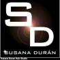 Logo empresa: susana duran hair studio