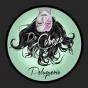 Logo empresa: peluquería de cabeza
