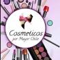 Logo empresa: cosmeticos por mayor chile