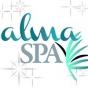 Logo empresa: alma spa