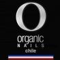 Logo empresa: organicnails