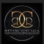 Logo empresa: metamorfosis by cecilia romero