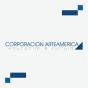 Logo empresa: corporacion arteamerica
