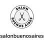 Logo empresa: salon buenos aires