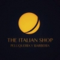 Logo empresa: the italian shop