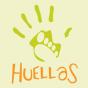 Logo empresa: huellas spa
