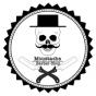 Logo empresa: moustache barber shop