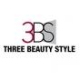 Logo empresa: academia 3bs