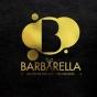 Logo empresa: barbarella salón