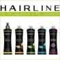 Logo empresa: hair line limitada