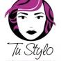 Logo empresa: salon tustylo