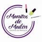 Logo empresa: manitosdemailén tienda virtual