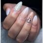 Logo empresa: cosa de uñas