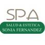 Logo empresa: spa salud & estetica sonia fernandez