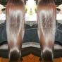 Logo empresa: dany shiny hair