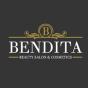 Logo empresa: bendita