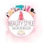 Logo empresa: beauty-style