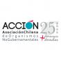 Logo empresa: asociacion chilena de organismos n gubernamentales
