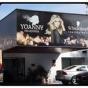 Logo empresa: yoanny peluquería