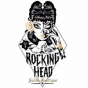 Logo empresa: rocking head estudio