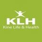 Logo empresa: kine life & health