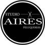 Logo empresa: studio aires peluquería & estética