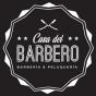 Logo empresa: casa del barbero