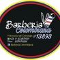 Logo empresa: barberia colombiana