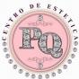Logo empresa: centro de estética pq
