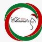 Logo empresa: belleza chamas
