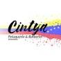 Logo empresa: cintya, peluquería unisex