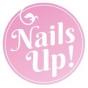 Logo empresa: nails up