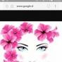 Logo empresa: maquillajes twiggy