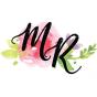 Logo empresa: mila rocha, hair & makeup artist