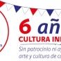 Logo empresa: centro cultural chileno de las artes