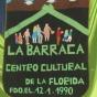 Logo empresa: centro cultural la barraca