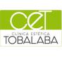 Logo empresa: tobalaba cet, clínica de estética