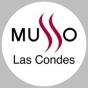 Logo empresa: salon musso (las condes)