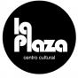 Logo empresa: centro cultural la plaza