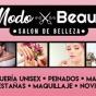 Logo empresa: modo & beauty