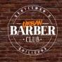 Logo empresa: urban barber club