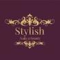 Logo empresa: stylish salón