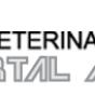 Logo empresa: veterinaria portal mayor