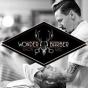 Logo empresa: wonder barber