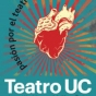 Logo empresa: teatro uc